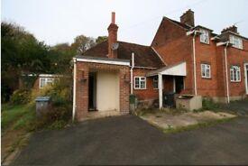 Excellent 2 bedroom bungalow to rent in Taplow, Maidenhead
