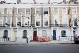 Beautiful and Bright 2 bedroom flat minutes walk to Bayswater station**50% OFF ADMIN FEES**