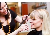Hair Stylist Vacancy - Clients Waiting - Dunstable