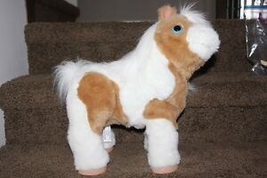Furreal Friends - Baby Butterscotch pony