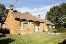 BUNGALOW!! 1 BEDROOM BUNGALOW WITH MASSIVE GARDEN IN **EAST BARNET** 50% OFF ADMIN FEES
