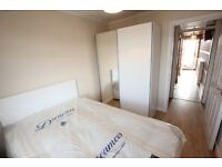 **DSS WELCOME** STUNINGLY NEWLY REFURBISHED 2 BEDROOM FLAT E12