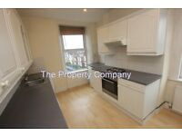 The biggest 3 bedroom flat you would get with the views of Alexandra Palace. **CROUCH END**