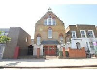 **STUNNING 1 BEDROOM FLAT - CHURCH CONVERSION - HOLLOWAY - BE QUICK QUICK QUICK***