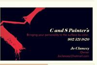 C and S Painter's