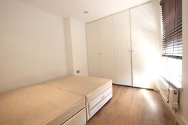**STUNNING 1 BEDROOM FLAT - CROUCH END - HIGH SPEC FLAT - BE QUICK!!! AVAILABLE TOWARDS END OF FEB**