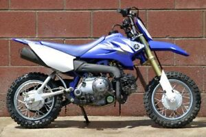 Yamaha TTR50 parts needed
