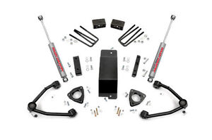 Chevy-GMC-1500-4wd-3-5-Lift-Kit-w-Control-Arms-2007-2013