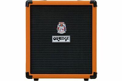 Orange Crush Bass 25 Amplifier Combo