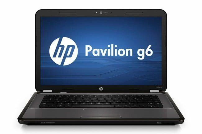Hp Laptop With A 15 6 Screen Running Windows 10 Microsoft Office Fast Quad Core 2 5ghz Processor