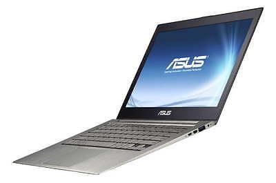 Asus Zenbook UX31-ESL8 Intel Core i5 4GB 128GB SSD 13.3 Windows 10 Ultrabook