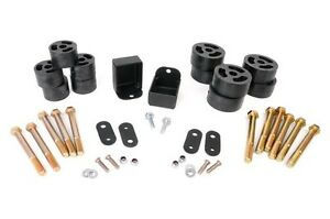 1.25in Jeep Body Lift Kit Jeep YJ 1987-1996 (RC608)