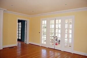 PAINTER: 20 years + experience, reasonable rates,  references West Island Greater Montréal image 1