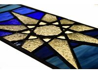 Beginners Stained Glass Classes
