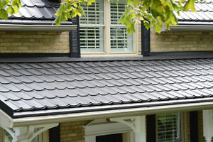 Metal Shingles Standing Seam Trims & Accessories
