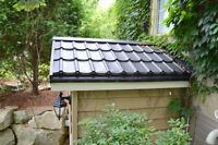 Metal Roofs All Star Metals has your Metal Roofing Solutions