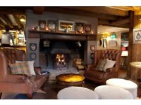 Kitchen Manager/Head Chef - Mitchells & Butlers, Vintage Inn