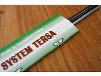 Buy German Tersa M42 knives online at woodfordtooling