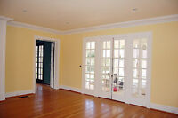 House Painters -Your Perfect Choice in Painting  613-799-8651