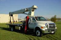 0-8 Ton Mobile Crane Operator Course