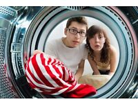 Repair: Washing Machines, ovens, dish washers, hobs, tumble dryers, hob hoods etc.