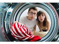 Repair: Washing Machine, oven, dish washer, hob, tumble dryer, hob hood etc.