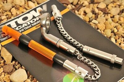 Korda NEW Complete MK2 Stow Fishing Indicator Bobbin *All Colours*