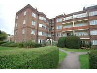 To Let: 2 double bedroom first floor flat in a period mansion block in Chiswick Vilage
