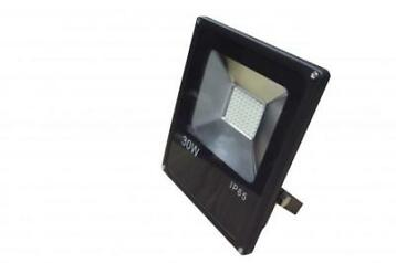 Led Bouwlamp 30W SMD Eco Serie IP65 - 3000K