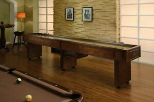 NEW SHUFFLEBOARDS,POOL TABLES,BARS,STOOLS, PING PONG FOR SALE