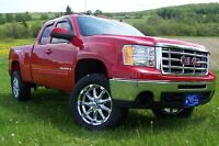 07-13 gm/Chevrolet 1500 3.5 rough country lift kit $325