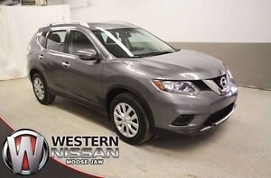 2014 Nissan Rogue -S FWD -NEW TIRES - PST PAID - NO ACCIDENTS