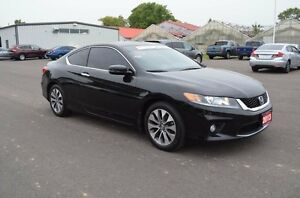2013 Honda Accord EX 2dr Coupe