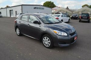 2014 Toyota Matrix Base 5dr Front-wheel Drive