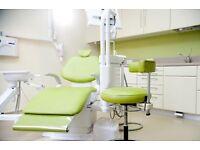 Dental nurse / Receptionist
