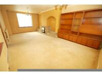 CLEAN, VERY BIG DOUBLE ROOM £600/MONTH INCLUDES ALL BILLS