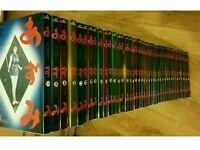 Azumi Volume 1-44 Japanese language Manga
