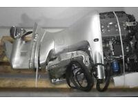 2006 Honda BF 225 V-TEC 4 stroke outboard engine V6 225 hp