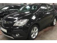 Vauxhall/Opel Mokka 1.7CDTi 16v FROM £41 PER WEEK.