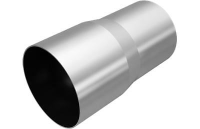 MagnaFlow Stainless Steel Performance Exhaust Tip Adapter DIA 3.5/4 IN #10765