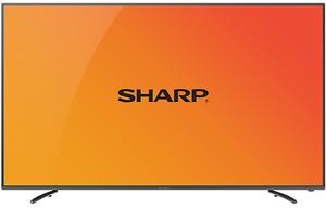 "Sharp FHD 60"" 1080p.  New in box."