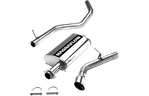 Magnaflow Performance 15872 - Lincoln Navigator 2003-2006