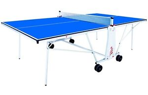 TABLE DE PING PONG NEUVE - NEW PINGPONG TABLES