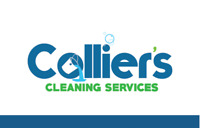 ★★★★★ | Collier's Commercial Cleaning Services | ★★★★★ |