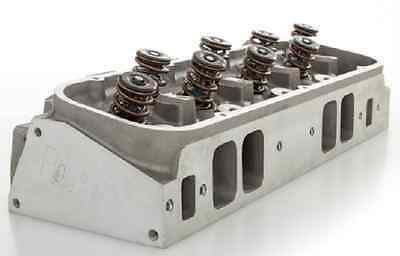 2 Flo Tek Big Block Chevy 320Cc 121Cc Complete Cylinder Heads  600 Lift Cam Bbc