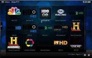 ****FREE CABLE***MOVIES**NEW BLACK BOX*** ppv foreign sports