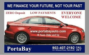 NO REFUSALS!  ☆★☆ We Finance your Future not your Past  ☆★☆