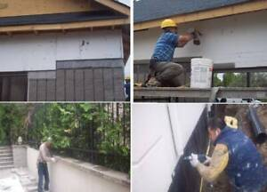 Free Renovation Quotes; full homes, cottages and commercial