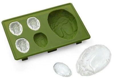 ALIEN EGG POD ICE CUBE TRAY SILICONE MOLD JELLO CHOCOLATE CANDY HALLOWEEN -