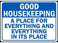 Available Cook Housekeeper / manager with experience, intelligence and common sense